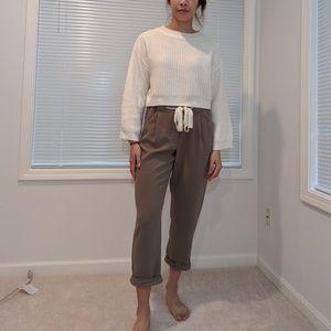 Wilfred formal pants